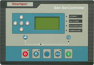 YUCHAI genset automatic controller