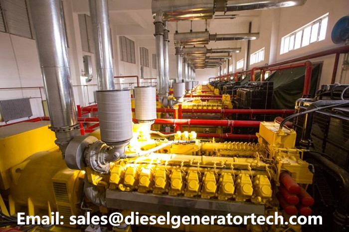 How to Use And Maintain Filters for A Diesel Generator