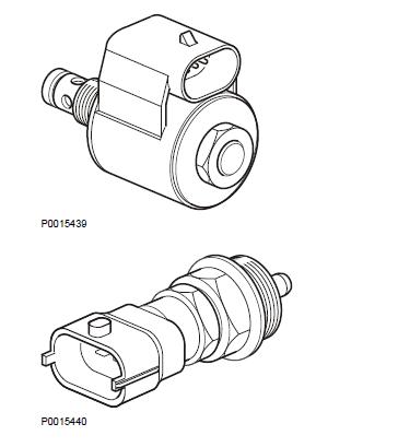 General Workshop Information Of Volvo Engine