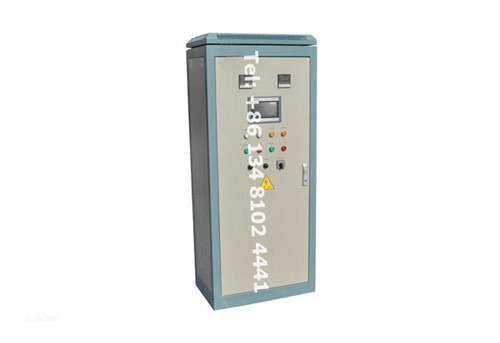 Automatic Genset Controller