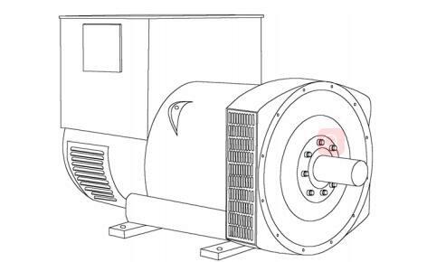Cummins Alternator Voltage Regulator