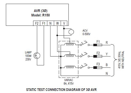 leroy somer wiring diagram - Wiring Diagram and Schematic