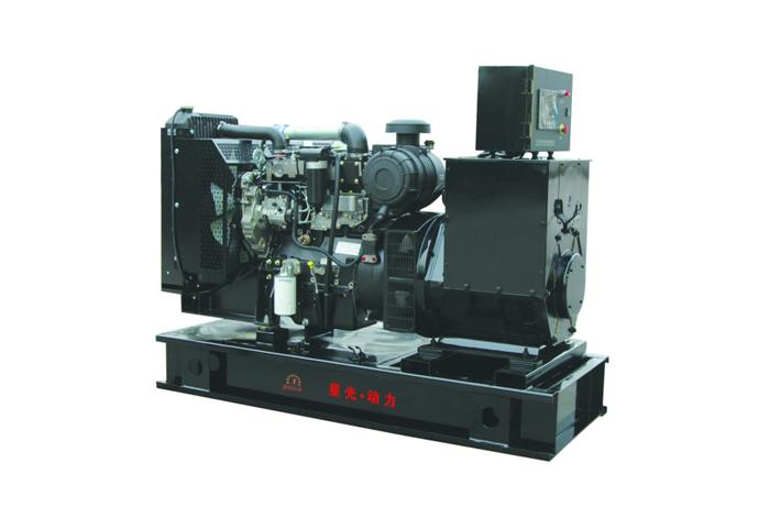 1650KW 2062.5KVA Perkins Diesel Generator Set