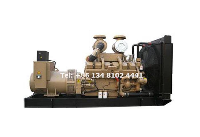 200KW 250KVA Cummins Diesel Generator Set