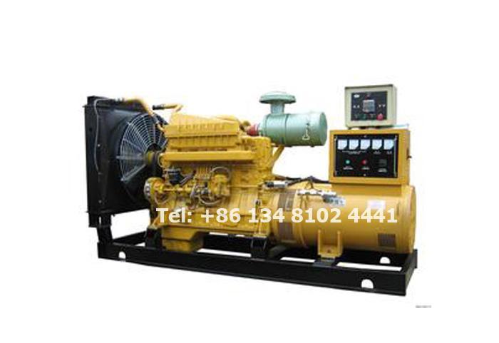 200KW 250KVA Deutz Diesel Generator Set