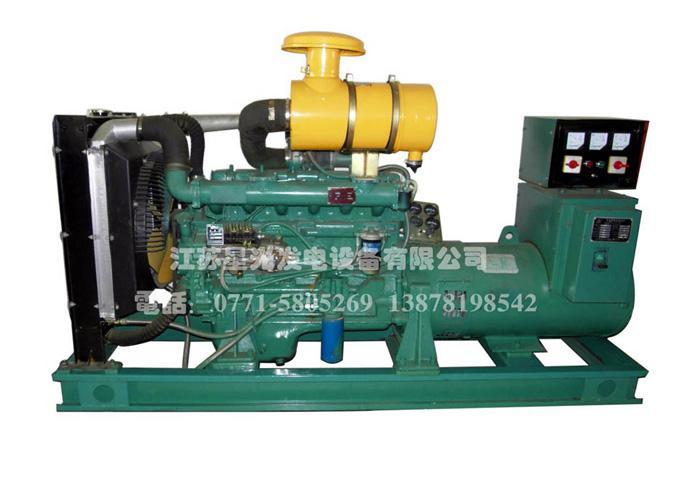 700KW 875KVA Ricardo Diesel Generator Set