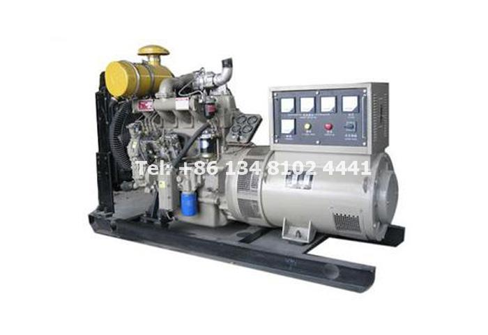 660KW 825KVA Wuxi Diesel Generator Set