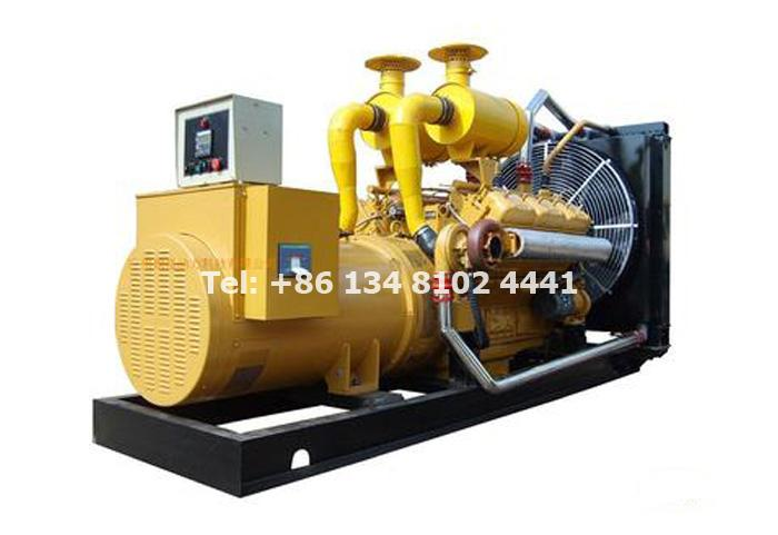 200KW 250KVA Shangchai Diesel Generator Set