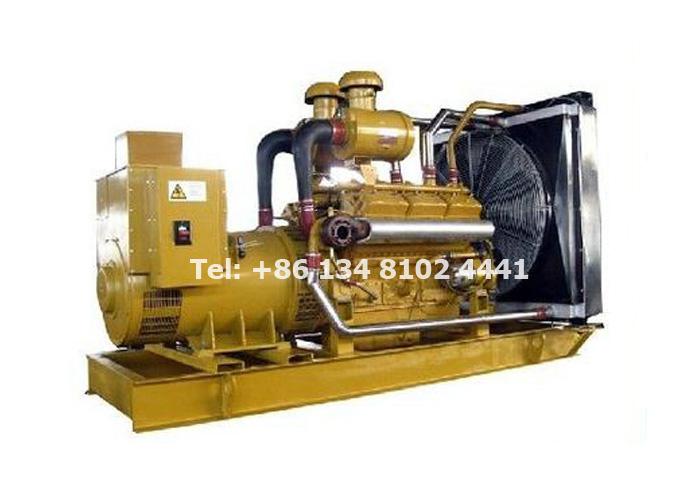 330KW 412KVA Shangchai Diesel Generator Set