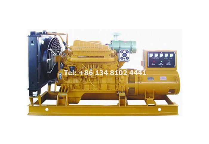 500KW 625KVA Shangchai Diesel Generator Set