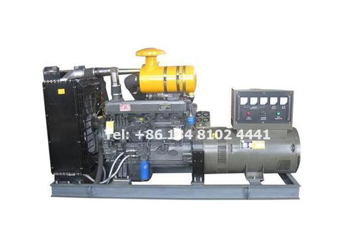 150KW 187.5KVA Weichai Diesel Generator Set