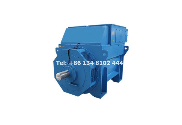 G Series High Voltage Generator