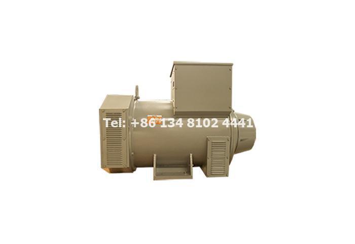 M Series Marine Generator