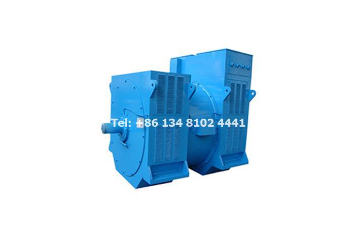 Z Series Medium Speed Generator