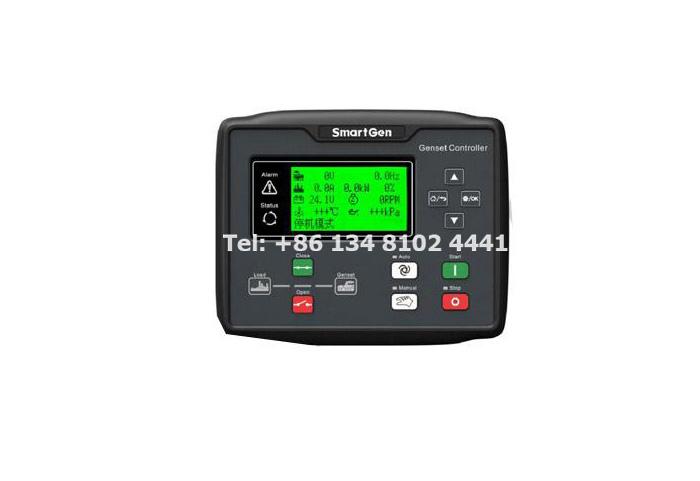 HGM6100N Series Genset Controller