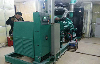 What Should Pay Attention to When Using Diesel Genset in Plateau Area?