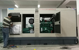 Useful Maintenance Tips for Diesel Generator Set