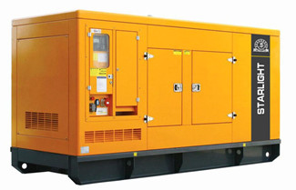 Daily Maintenance for a Generator