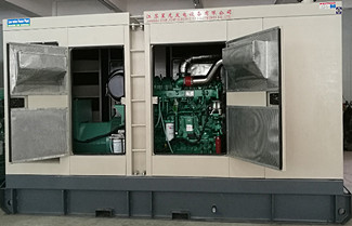 Why Diesel Generator Fail to Start