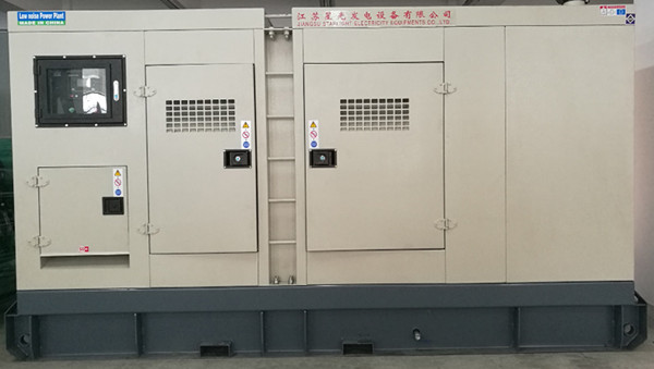Customer: Guangxi Hydropower Engineering Bureau