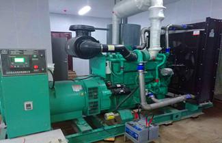 How to Identify a Genuine Diesel Generator Set
