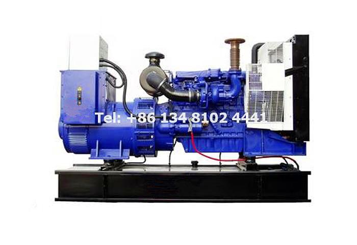 330KW 412.5KVA Perkins Diesel Generator Set
