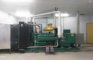 What Is the Function of Diesel Generator Air Filter