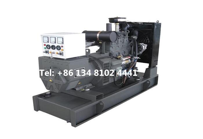50KW 62.5KVA Deutz Diesel Generator Set