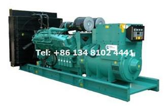 The Risk of Abnormal Cooling Water of The Diesel Generator Set