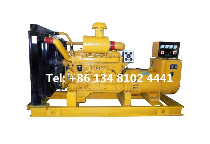 250KW 312.5KVA Shangchai Diesel Generator Set
