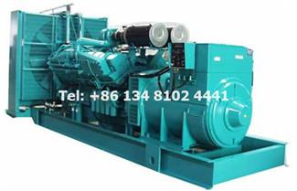 The Distinction between The Common Power And Standby Power of Generator