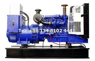 Perkins Diesel Generator Supplier