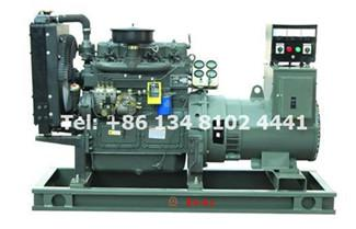 Correctly Add Oil for Weichai Diesel Generator Set