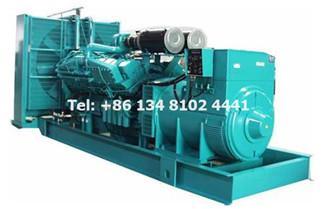 Deutz Diesel Generator Precautions