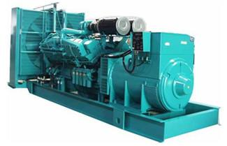 The Reason of Diesel Generator Temperature Too High