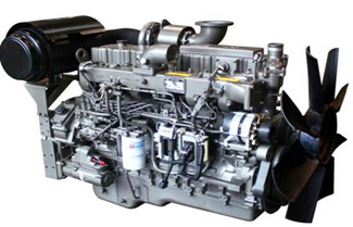 Yuchai YC6T/YC6M Series Engine Features & Technical Parameters for Gensets