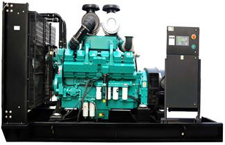 Operating Principles of CCEC Cummins Diesel Engines