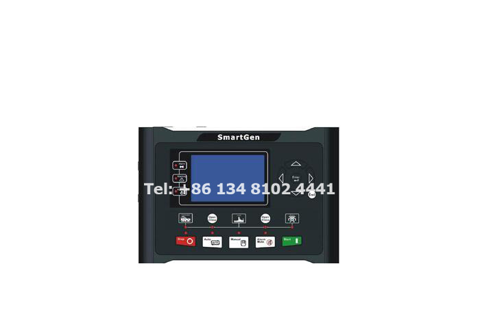 What is Automatic Genset Controller