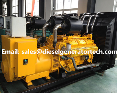 Our Products Pictures of Diesel Genset