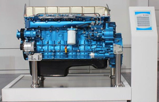 Shangchai E Series Diesel Engine – Powerful Engine