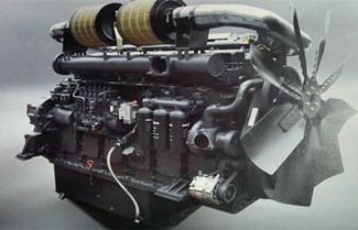 Shangchai W Series Engine Operating Tips