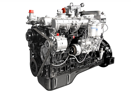 Troubleshooting for Diesel Engine Temperature, Injection and Governor