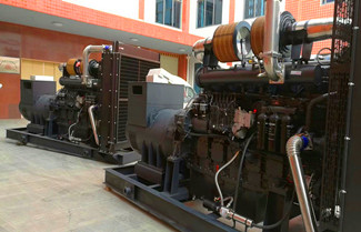 Shangchai W Series Diesel Engine Maintenance Plan