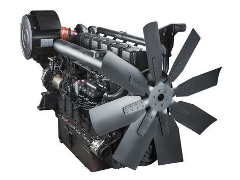 Task And Methods of Shangchai W Series Diesel Engine Maintenance