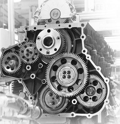 Shangchai W Series Engine Troubleshooting Guidelines II