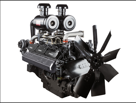 Shangchai W Series Engine Troubleshooting Guidelines IV