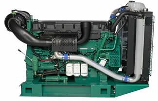 Safety Precaution to Operate Volvo Engine