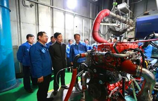Yuchai Leads Combustion Engine Market