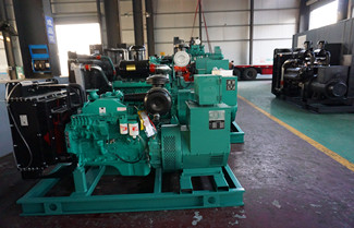 Do You Know About Marine Generator Set?