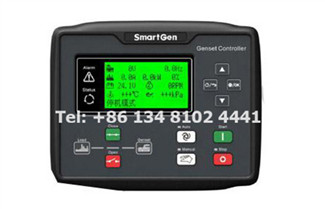 Basic Knowledge of Genset Controller